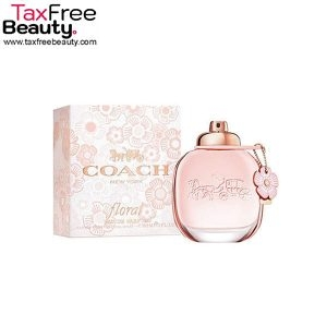 "קואץ' פלוראל אדפ לאישה 90 מ""ל Coach Floral EDP 90 ML"