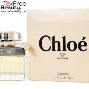 """בושם לאשה Chloe Chloe E.D.P 50ml קלואה קלואה או דה פרפיום 50 מ""""ל"""