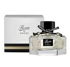 """Flora by Gucci EDT 50 ML EDT גוצ'י פלורה אדט לאישה 50 מ""""ל"""