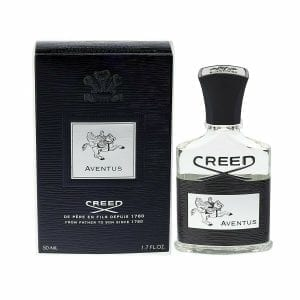 """בושם לגבר Aventus א.ד.פ 50 מ""""ל Creed"""
