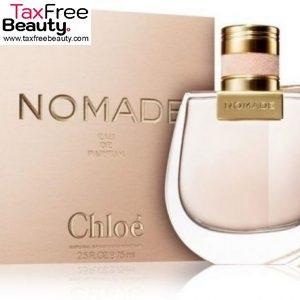"""בושם לאשה Chloe Nomade E.D.P 75ml קלואי נומייד אדפ לאישה 75 מ""""ל"""