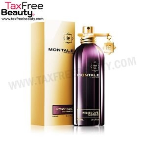 "מונטל אינטנס קפה אדפ יוניסקס  100 מ""ל Montale Intense Cafe EDP"
