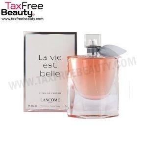 """לנקום לה ויה בל אדפ לאישה 100 מ""""ל  Lancome la vie est belle EDP 100 ML"""