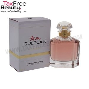 "מון גרלן אדפ לאישה 100 מ""ל Mon Guerlain Perfume EDP 100 ML for Women"