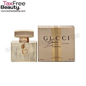 """גוצ'י פרימייר אדפ לאישה 50 מ""""ל Gucci Premiere 50 ML EDP"""
