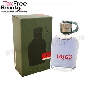 """הוגו בוס אדט לגבר 200 מ""""ל Hugo Boss Hugo Men's 200 ML EDT"""