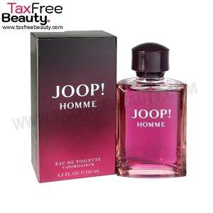 """Joop Homme EDT 125 ML ג'ופ אדט לגבר 125 מ""""ל"""