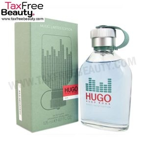 "הוגו בוס אדט לגבר 125 מ""ל Hugo Boss Men's EDT 125 ML"