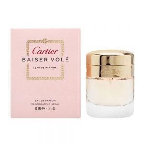 Cartier Baiser Vole EDP 30ML, קארטיאר באיסר וולה