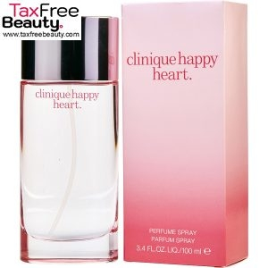 Clinique Happy Heart Women's 100 ml Perfume, קליניק האפי לב