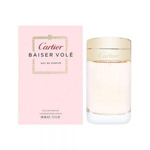 Cartier Baiser Vole Women's 1.6-ounce Eau de Parfum Spray, קארטיאר באיסר וולה לאישה