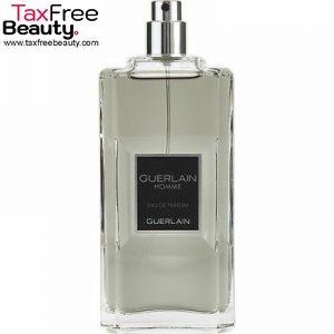 Guerlain Homme Cologne 100 ml Eau De Parfum Spray (Tester) for Men – טסטר