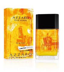 Azzaro Eau de Toilette Limited Edition 100ml-אזרו לימיטד אדיטיון