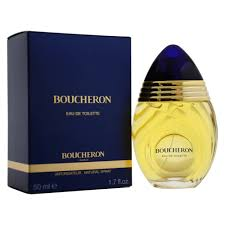 Boucheron Eau De Toilette Spray 50ml-בושרון