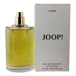 בושם לאשה Joop ג'ופ Femme Tester 100ml E.D.T טסטר