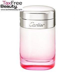 Cartier Baiser Vole Perfume 100 ml Eau De Parfum Spray (Tester) for Women – טסטר