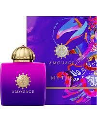 """אמואג' מיטס AMOUAGE Myths Eau de Parfum לאשה 100 מ""""ל"""