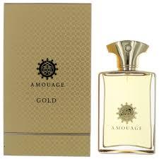 אמואג' גולד – Amouage Gold EDP 100ml