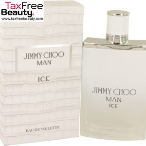 Jimmy Choo Ice Cologne by Jimmy Choo 100 Ml EDT, ז'מי צ'או אייס