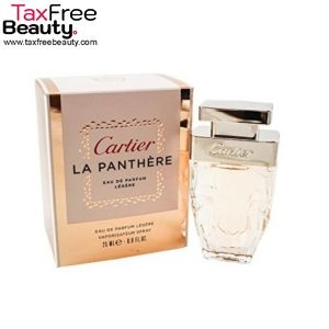 Cartier La Panthere EDP 25ML, קרטייה לה פנטאר א.ד.פ.