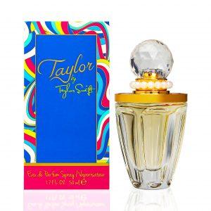 Taylor Swift Taylor – 50 ML EDP Spray, טיילור סוויפט