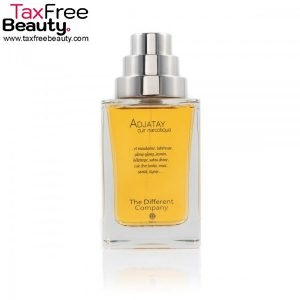 The Different Company Adjatay Eau De Parfum Unisex 100 ML דה דיפרנט קומפני אדג'טאי א.ד.פ יוניסקס