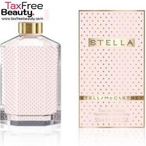 Stella McCartney Stella Eau de Toilette for Women 50 ml בושם לאשה סטלה מקרטני