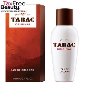 "Tabac Original –  100 ML EDC Spray, טבק אוריגינל 100 מ""ל"
