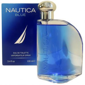 NAUTICA BLUE SAIL EDT 100ML  נוטיקה  בלו סייל א.ד.ט