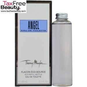 Thierry Mugler Angel Edt 80 Ml Recharge