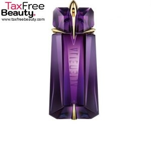 Thierry Mugler Alien Refillable E.D.P 90ml טרי מוגלר אליאן א.ד.פ 90 מל בושם לאשה