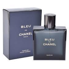 Bleu de Chanel  Parfum 50ml -שאנל בלו פרפיום