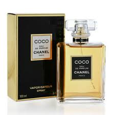 Chanel Coco EDP Eau de Parfum Spray 100 ML שאנל קוקו א.ד.פ