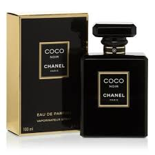 "Chanel Coco Noir Eau de Parfum  100ml שאנל קוקו נואר אדפ לאישה 100 מ""ל"