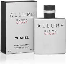 Chanel Allure Homme Sport Eau De Parfum 100ml-שאנל אלור ספורט א.ד.פ