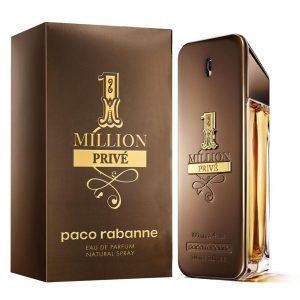 Paco rabanne 1 Million Prive Eau de Parfum 100 ML וון מיליון פרייב א.ד.פ