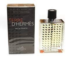 בושם לגבר Hermes Terre d'Hermes Limited Edition E.D.T 100ml – טר ד'הרמס א.ד.ט מהדורה מוגבלת