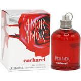 Amor Amor By Cacharel For Women Eau De Toilette Spray 30 ml