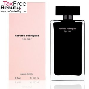 Narciso Rodriguez for Her EDT 150 ML נרסיסו פור הר א.ד.ט