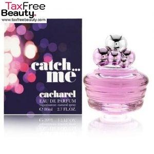 Cacharel Catch Me Eau de Parfum 50ml-קשארל קאטש מי א.ד.פ