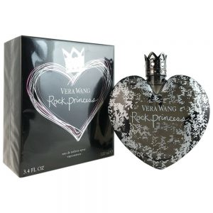VERA WANG ROCK PRINCESS EDT 100ML ורה וונג רוק פרנסס א.ד.ט
