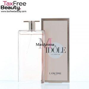 "Lancome Idole Le Parfum 50ml לנקום איידול לה פרפיום 50 מ""ל"