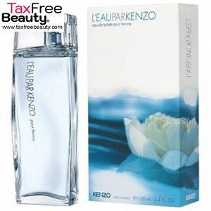 "Kenzo L'eau Kenzo Perfume by Kenzo 100 Ml Eau De Toilette Spray for Women קנזו בושם לאישה 100 מ""ל"