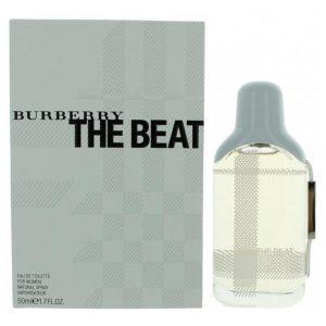BURBERRY The Beat Eau de Toilette 50 ml-ברברי דה ביט