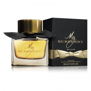 My Burberry Black Eau De Parfum 90ml -מיי ברברי בלאק א.ד.פ