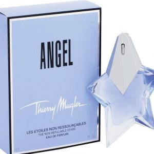 בושם לאשה Thierry Mugler Angel The New Star E.D.P Refillable Bottle 75ml