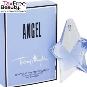 בושם לאשה Thierry Mugler Angel The New Star E.D.P Refillable Bottle 75ml
