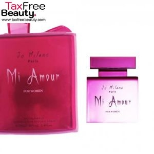"Jo Milano Paris Mi Amour Eau de Parfum 100 ML for women ג'ו מילאנו פאריס מי אמור אדפ לאישה 100 מ""ל"