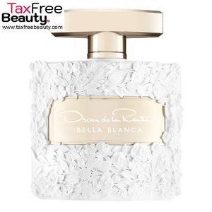 Oscar De La Renta Bella Blanca Eau De Parfum Spray 100ML אוסקר דה לה רנטה בלה בלנקה