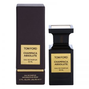Tom Ford Private Blend Champaca Absolute Eau De Parfum 50ml-טום פורד שאמפאקה אבסולו א.ד.פ